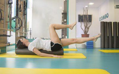 Beneficios del pilates máquina para las mujeres